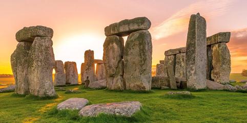 Avalon, Re Artù e i Sacri Luoghi Della Gran Bretagna